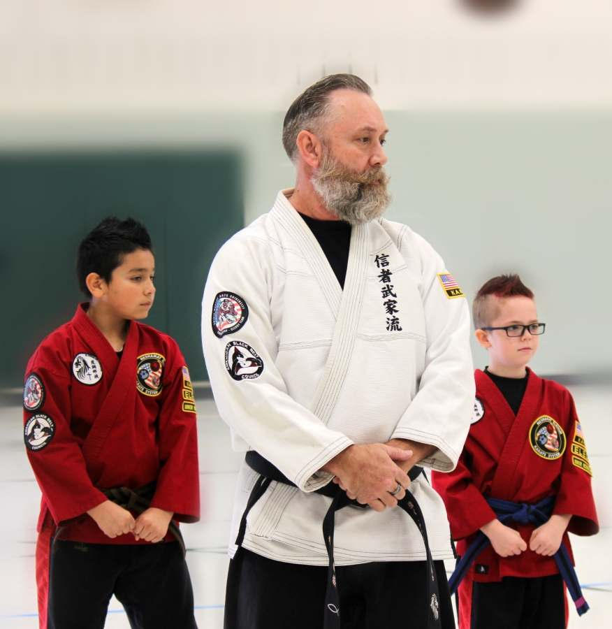 Optimized Group2 HOC1, House of Courage Karate Cedar Hill, TX